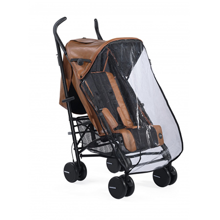 Mima® Voziček z dežno prevleko Bo Camel