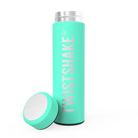Slika za Twistshake® Termosica 420ml Pastel Green