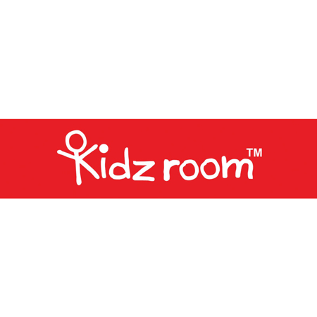 Kidzroom® Okrugli ruksak Open your eyes Peach