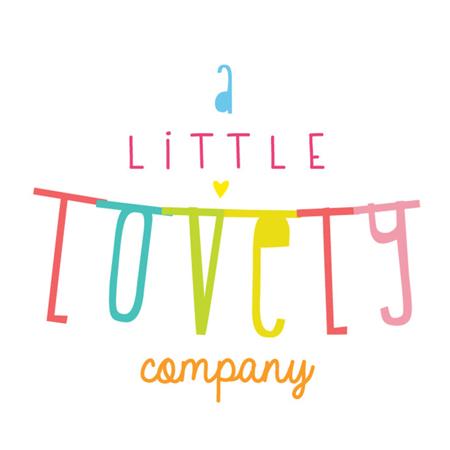 Slika za A Little Lovely Company® Ogledalo Panda