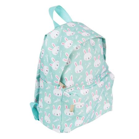 Slika za A Little Lovely Company® Mini nahrbtnik Zajčki