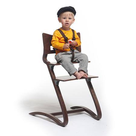 Leander® Varovalni pasi za otroški stol
