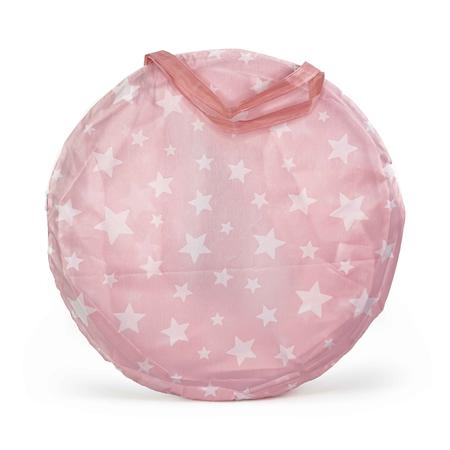 Slika za Kids Concept® Igralni tunel Star Pink
