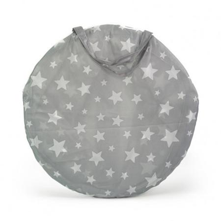 Slika za Kids Concept® Igralni tunel Star Grey
