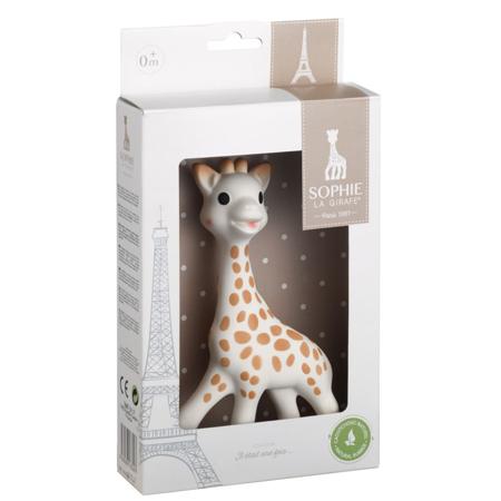 Slika za Vulli® Žirafa Sophie - Klasična