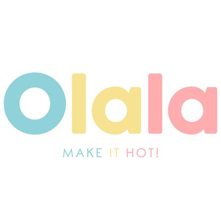 Slika za Olala® Okrogli ručnik za plažu Wanderlust