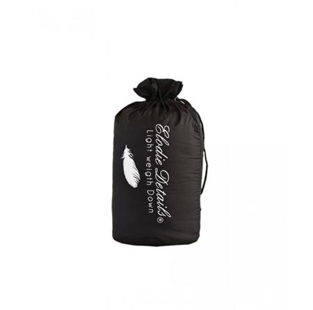 Slika za Elodie Details® Zimska Vreča s perjem Midnight Black
