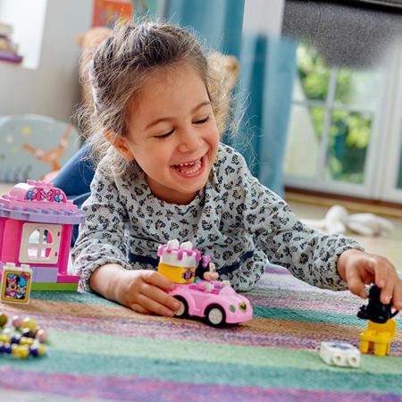 Slika za Lego® Duplo Minijina rođendanska zabava