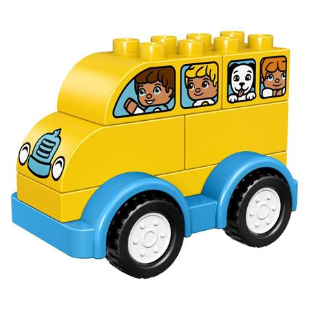 Slika za Lego® Duplo Moj prvi avtobus