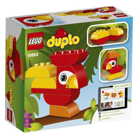 Slika za Lego® Duplo Moj prvi ptič