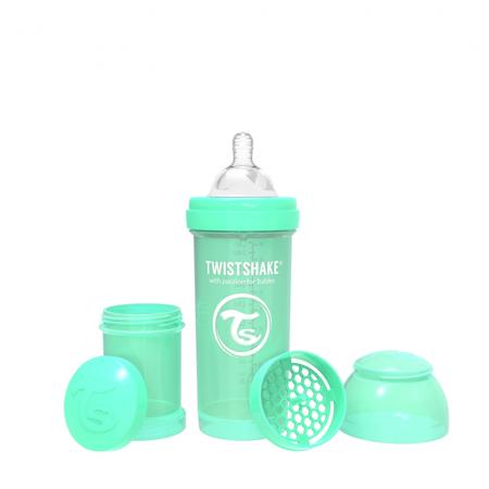 Slika za Twistshake® Anti-Colic bočica 260ml (2+m)
