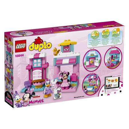 Slika za Lego® Duplo Butik Minnie