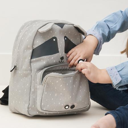 Trixie Baby® Dječji ruksak Mr. Raccoon