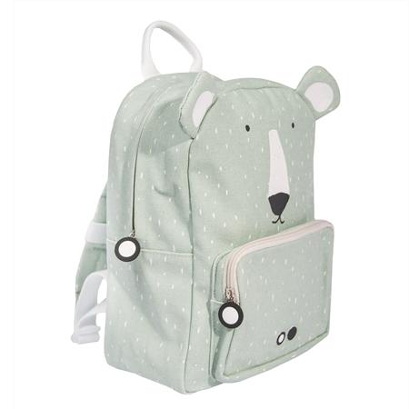 Trixie Baby® Dječji ruksak Mr. Polar Bear