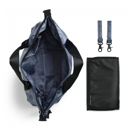 Slika za Elodie Details® Športna previjalna torba Tender Blue