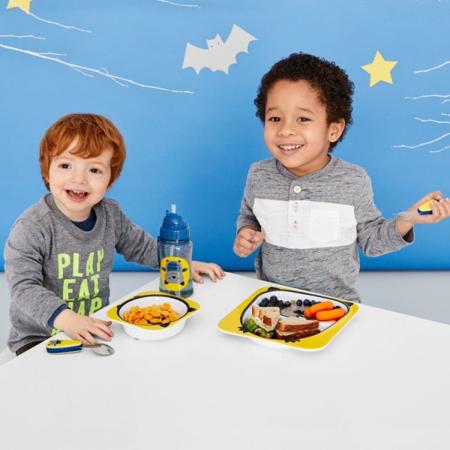Skip Hop® Otroški jedilni pribor Netopir