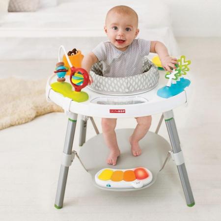 Slika za Skip Hop® Baby's view 3-stopenjski aktivnostni center