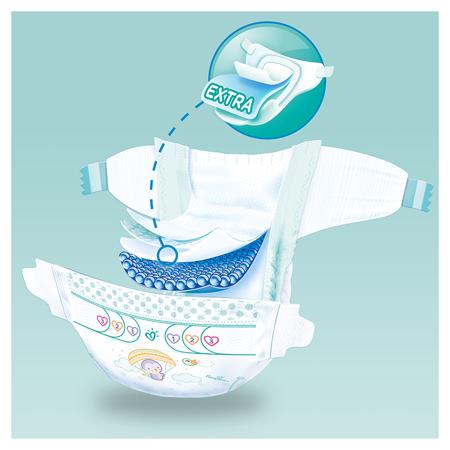 Slika za Pampers® Pelene Active Baby MP Dry vel. 7 (15+ kg) 112 komada