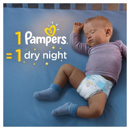 Slika za Pampers® Pelene Active Baby Dry MP vel. 5 (11-16 kg) 150 komada