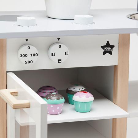 Kids Concept® Dječja kuhinja Nature/White