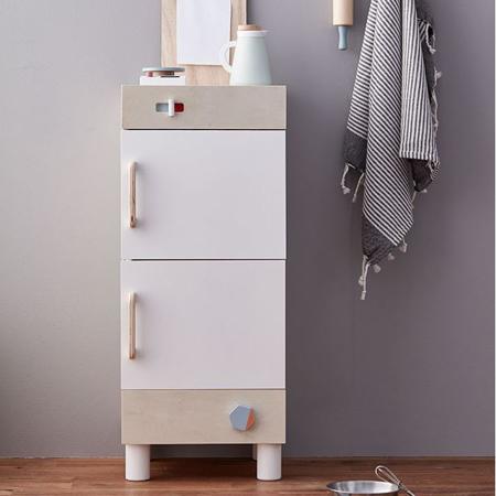 Kids Concept® Zamrzivać i frižider