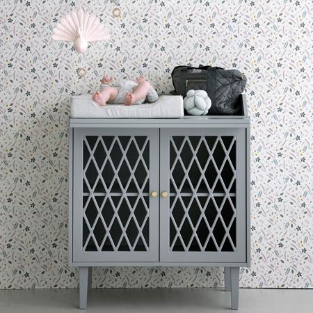 Slika za CamCam® Previjalna miza Grey