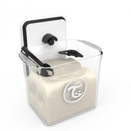 Twistshake® Posuda za pohranjivanje 1700ml White