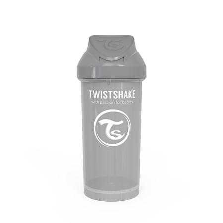 Slika za Twistshake® Bočica sa slamkom 360ml (12+m)