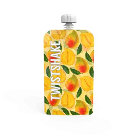 Slika za Twistshake® SQUEEZE vrećice 5x 220ml
