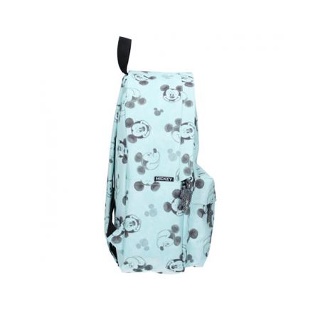 Slika za Disney's Fashion® Okrugli ruksak Mickey Mouse Go For It! Mint