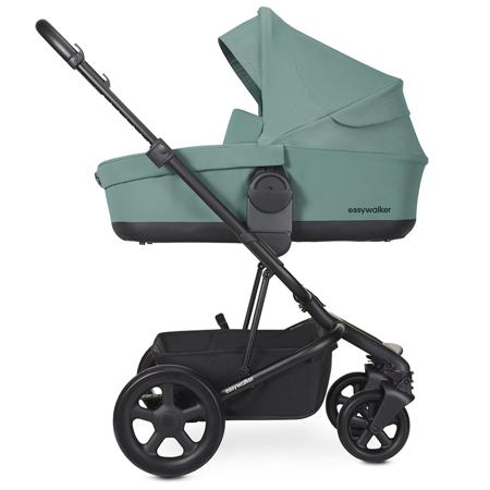 Easywalker® Otroški voziček Harvey2 Coral Green