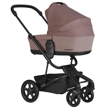 Easywalker® Otroški voziček Harvey2 Desert Pink