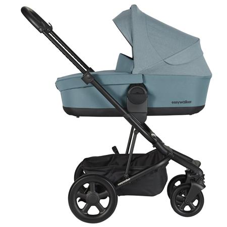 Easywalker® Otroški voziček Harvey2 Ocean Blue
