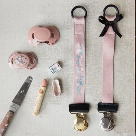 Slika za Elodie Details® Duda Faded Rose Bells 0+m