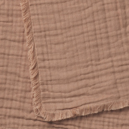 Elodie Details® Mekana pamučna dekica Faded Rose