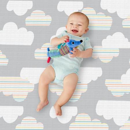 Skip Hop® Obojestranska igralna podloga Cloud