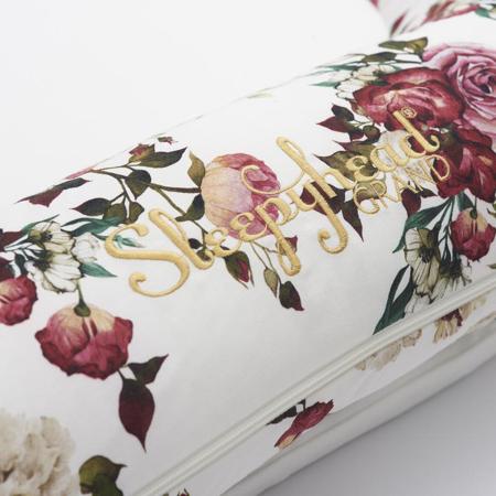 Sleepyhead® Višenamjensko gnijezdo Grand Le Vie en Rose (9-36m)