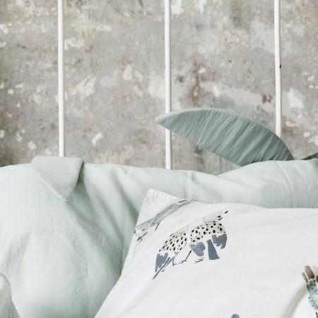 Slika za Elodie Details® Posteljina Mineral Green 100x130