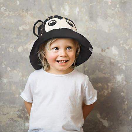 Slika za Elodie Details® Klobuček z UV zaščito Playful Pepe