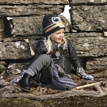 Slika za Elodie Details® Kapa Gilded Playful Pepe