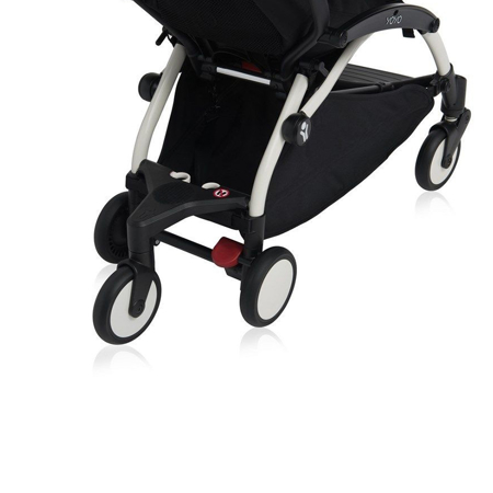 Slika za Babyzen® YOYO + Bag dodatna torba za kolica Red