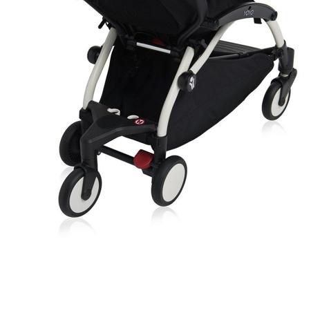 Slika za Babyzen® YOYO+ Bag dodatna torba za kolica Black