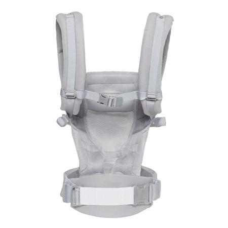 Ergobaby® Nosiljka Adapt Cool Air Mesh Pearl Grey