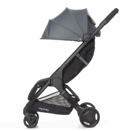 Ergobaby® Sportska kišobran kolica Metro Grey