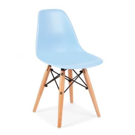 Slika za EM Furniture Eiffel Dječja stolica Blue