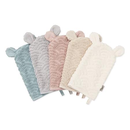 CamCam® Krpice za umivanje Blossom Pink