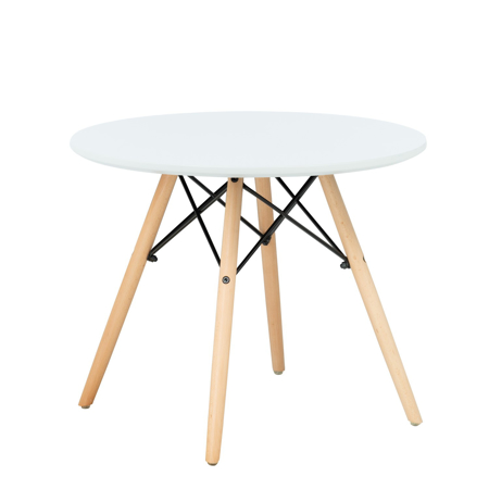 Slika za EM Furniture Dječji stolić White