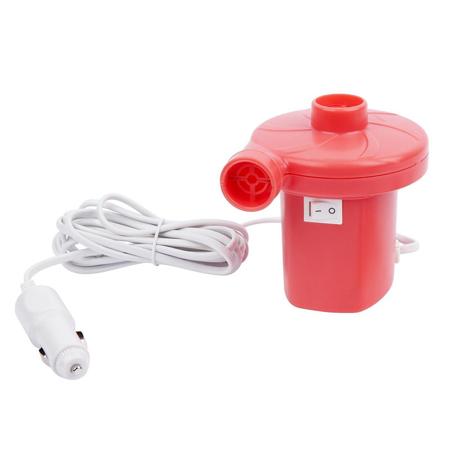 Slika za SunnyLife®  Električna zračna tlačilka za avtomobil Hot Coral