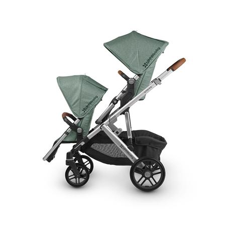 Slika za UPPAbaby® Otroški voziček Vista 2018 Komplet EMMETT 4v1