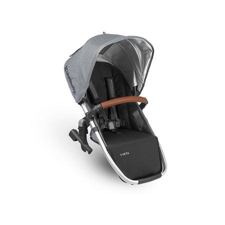 Slika za UPPAbaby® Otroški voziček Vista 2018 Komplet GREGORY 4v1